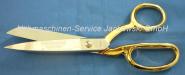 """Schneiderschere Premax """"Ever Sharp"""" 20cm/8"""" vergoldeter Griff"""