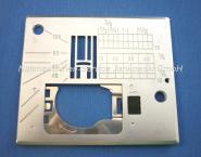 Stichplatte Janome MC 6500 , MC 6600P