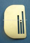 Stichplatte Freihand-Quilten Darning Plate PFAFF Grand Quilter 1200