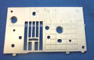 Stichplatte Brother NV-100 , -150SE , -350SE , -550E , -600 , -1250 , -1500 , NX-2000