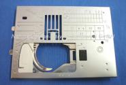 Stichplatte Janome MC 9900 , MC 15000