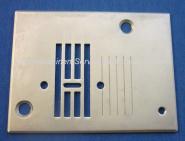 Stichplatte AEG 210 , 220 , 225 , 227 LCD , 230 , 11220 , 11227