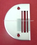 Stichplatte Texi Silence Matic Dry , Siruba 818F-NM1-03