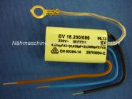 Kondensator PFAFF Motor UUS 190
