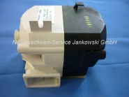 Motor Typ UUS 2101 im Austausch PFAFF 876-955 / 6085-6091