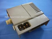Motor Typ UUS 2102 im Austausch PFAFF 200er Modelle