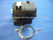 Motor Typ UUS 2106 im Austausch PFAFF tiptronic 1029