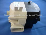 Motor Typ UUS 2108 im Austausch PFAFF tipmatic 1006-1051/1151