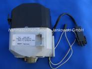 Motor PFAFF Typ UUS 400 im Austausch PFAFF 6230 - 6270 , 7510 - 7570 (s. Info)