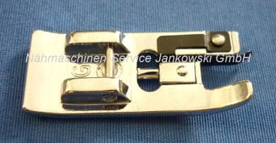 Overlockfuß Nähfuß Nähfußhalter für Singer Nähmaschinen Tradition Line 2250...