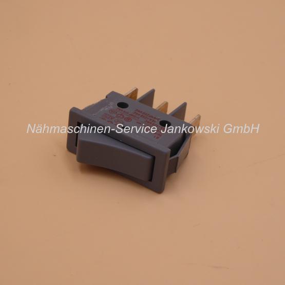 Schalter Dampf für PFAFF Bügeleisen Topjet Vario