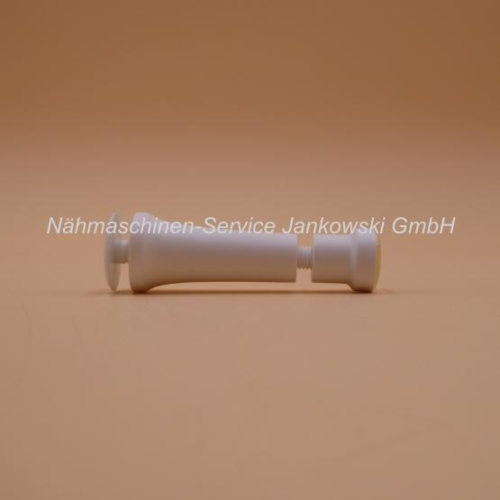 Standfuß PFAFF Plexiglas-Quilttisch