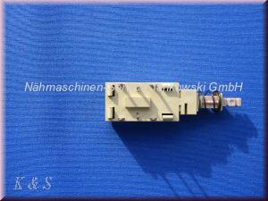 Schalter PFAFF Motor UUS 2101