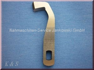 Obermesser PFAFF OV hobbylock 2.5 , coverlock 3.0 , 4.0