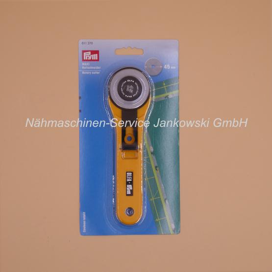 Rollschneider Prym 45 mm Durchmesser