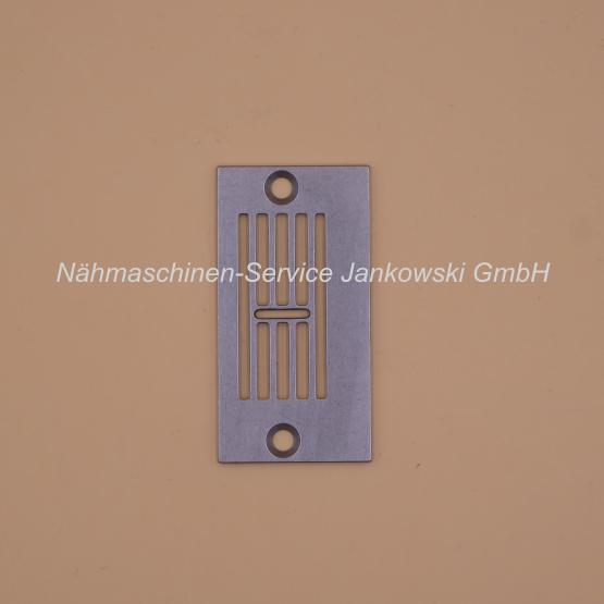 Stichplatte PFAFF 118 10mm (B Ausführung)