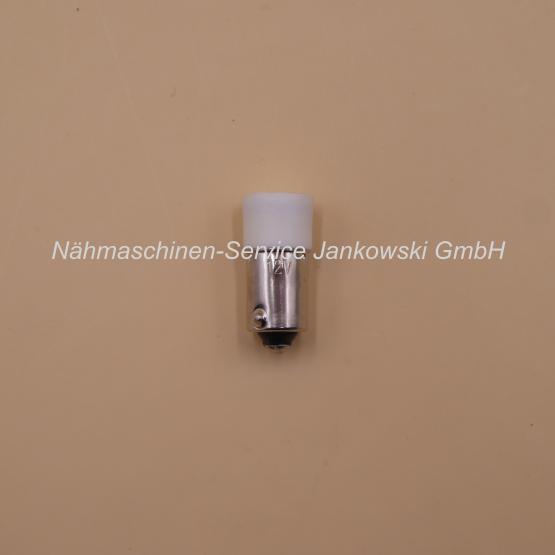 LED Birne PFAFF 2010 - 2170 , OV 4860 , 4870 - 4874