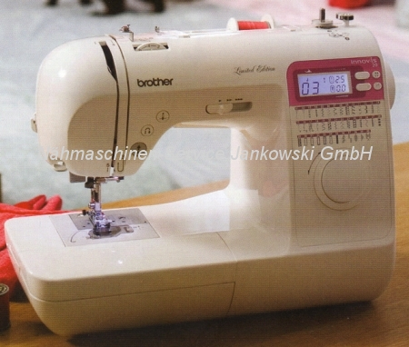 brother Nähmaschine Innov-'is 20 Limited Edition