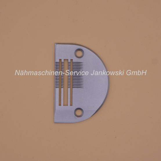 Stichplatte Texi Silence Matic Dry (NF) , Siruba 818F-NM1-03