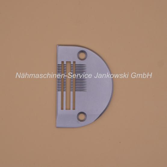 Stichplatte Texi Silence Matic Dry NF (Nadeltransport)