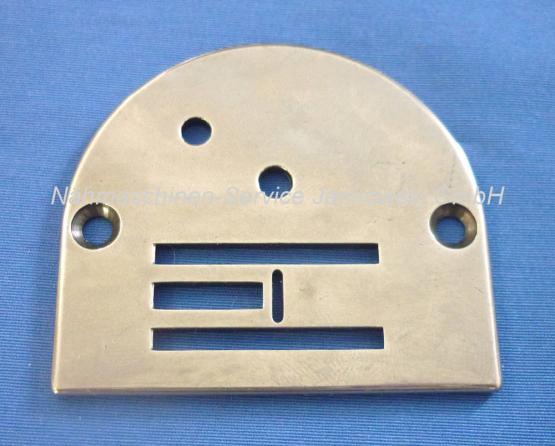 Stichplatte PFAFF 138 6mm (A1,4)