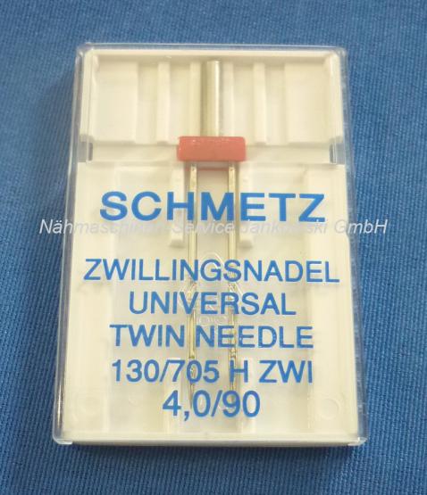 Zwillingsnadel universal 130/705 H ZWI
