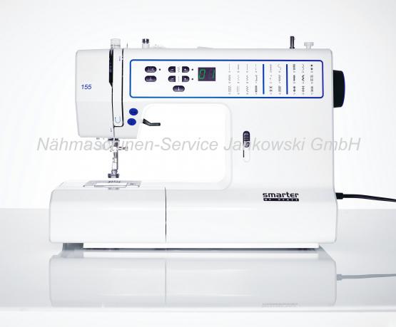 PFAFF Nähmaschine smarter 155