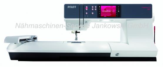 PFAFF Näh- und Stickmaschine creative 3.0