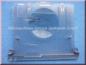 Stichplattenschieber PFAFF (J-Serie)  expression , performance , creative (s. Info)