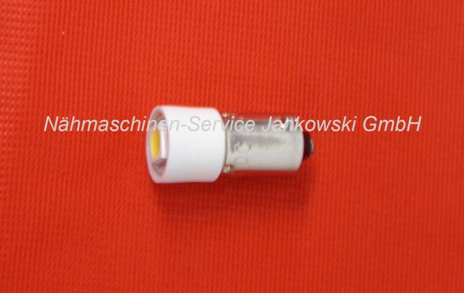 LED Birne PFAFF 2010 - 2170 , OV 4860 , 4870 - 4874 (s. Info)
